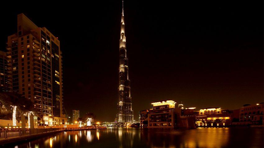 Dubai: guida al territorio e alle principali attrazioni