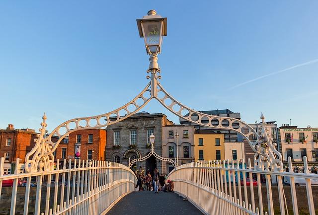 Informazioni utili per trovare lavoro a Dublino