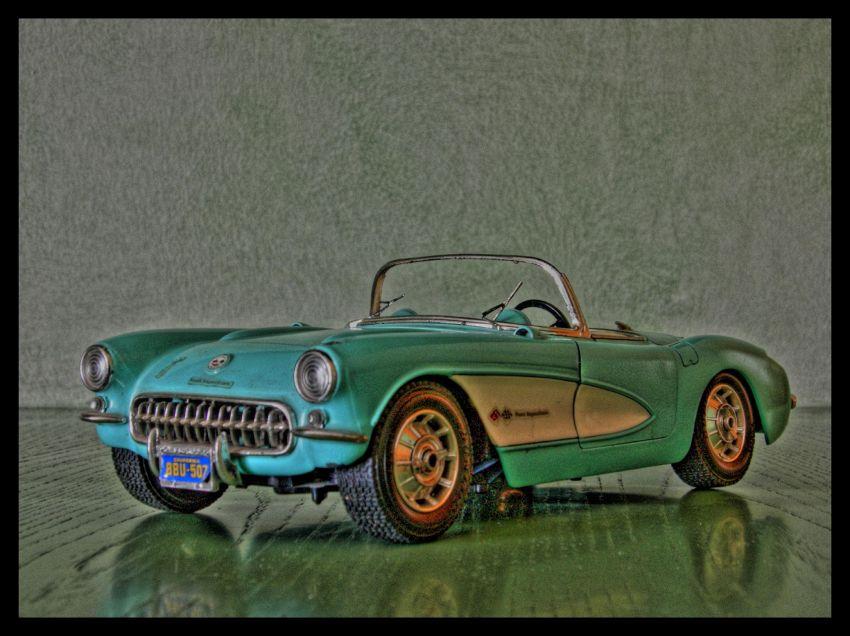 I modellini auto: molto più di un giocattolo!