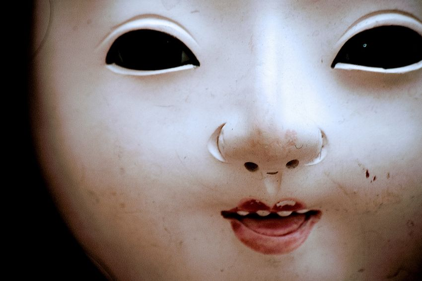 Le bambole Look Thep, in Thailandia le bambole hanno un'anima
