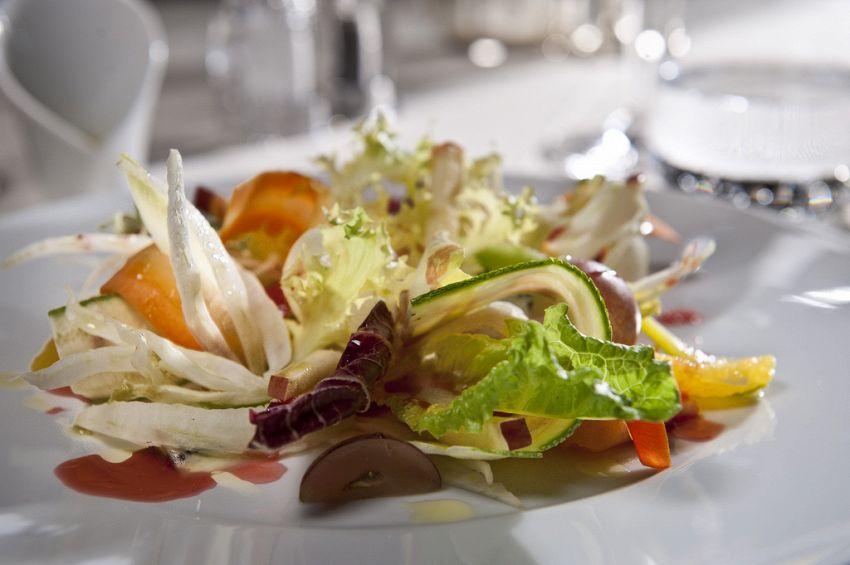 Dal veganismo al macrobiotico: similitudini e differenze