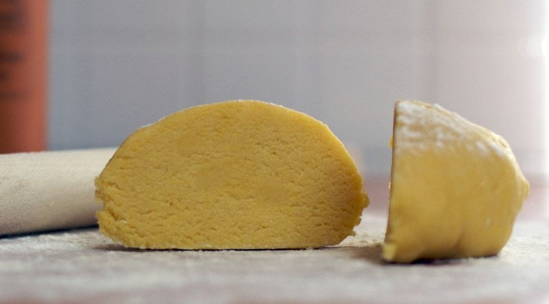 Pasta frolla: come fare per ottenere un impasto perfetto