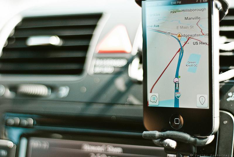 I migliori navigatori gratuiti per Android e iPhone