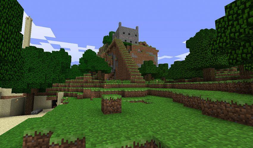 Minecraft, quando costruire e combattere con i pixel è un successo