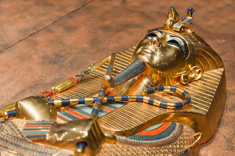 Tomba di Tutankhamon: nuove porte verso nuovi tesori