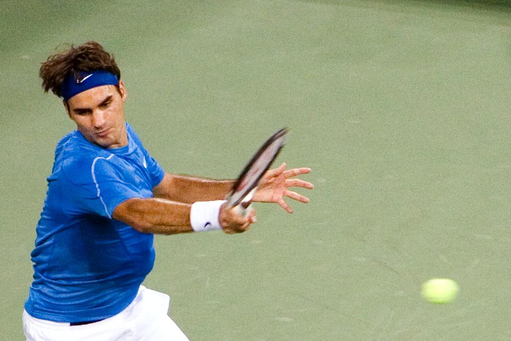 Roger Federer, il campione del tennis moderno | superEva
