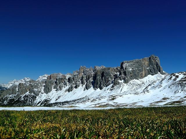 Sciare sulle Dolomiti, tutto quello che c'è da sapere
