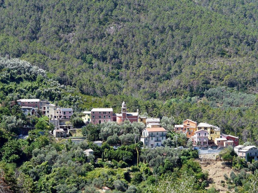 Levanto, paradiso delle Cinque Terre: guida agli hotel ...