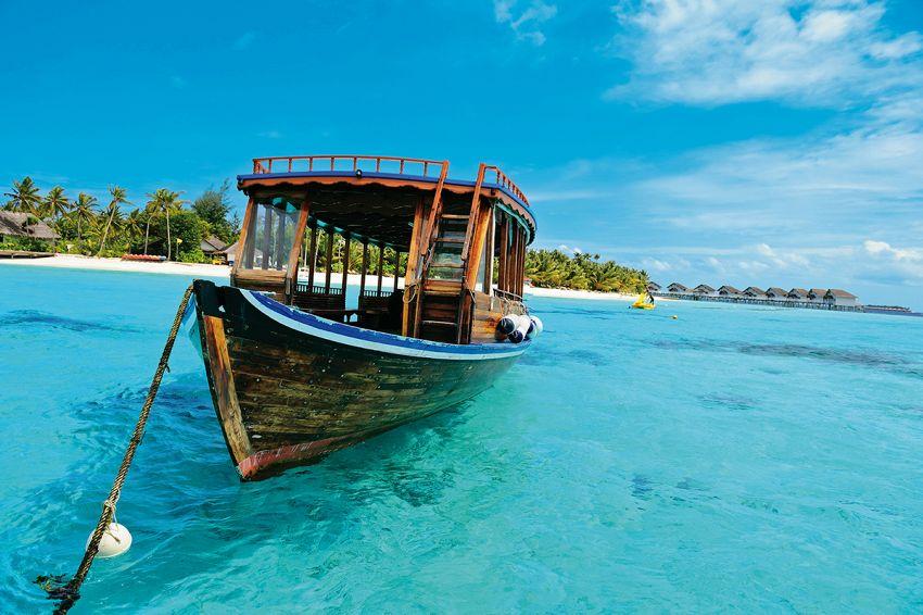 Maldive: un paradiso fatto di spiagge da sogno e relax