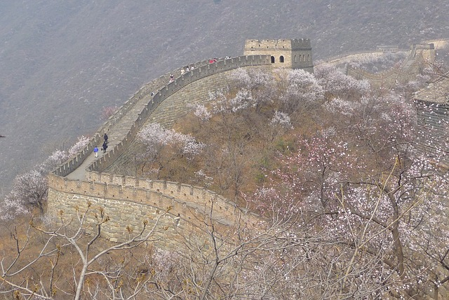Muraglia cinese: un'opera monumentale fra storia e leggenda
