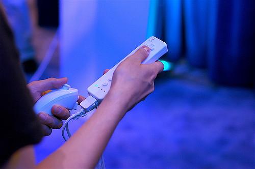 I videogiochi sono una cosa seria! (ma solo per pochi)