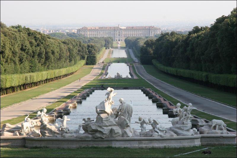 La Reggia di Caserta: storia e informazioni per visitarla
