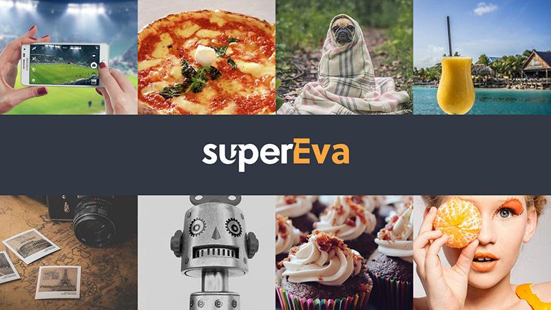 Buongiorno dal nuovo superEva, segui i trend della rete!