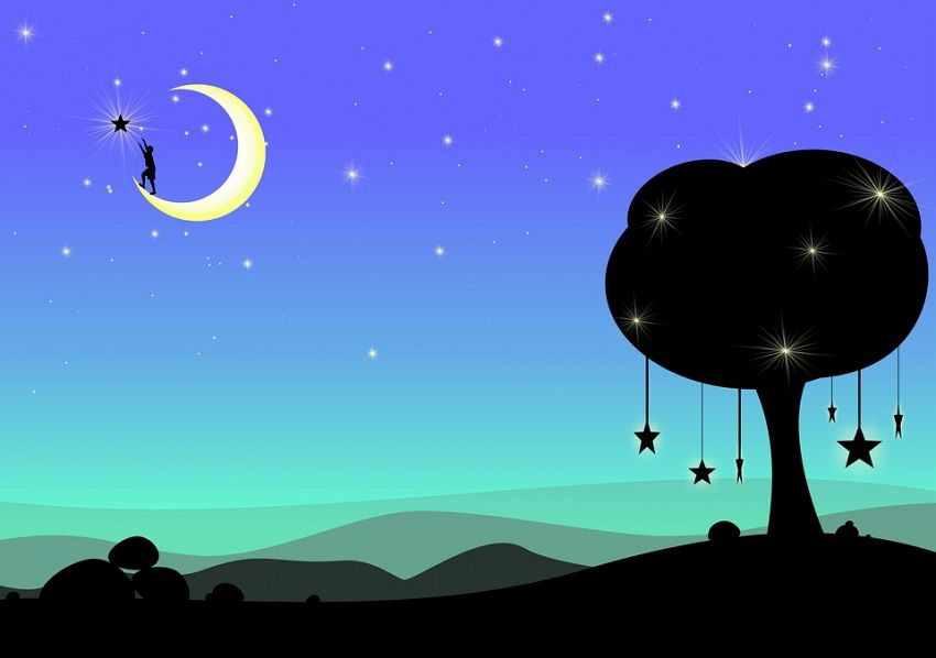Il mistero dei sogni  come interpretare alcune immagini sognate ... d1798fd2a3d