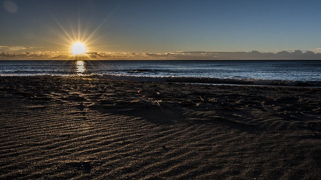 Risalente alla costa del sole