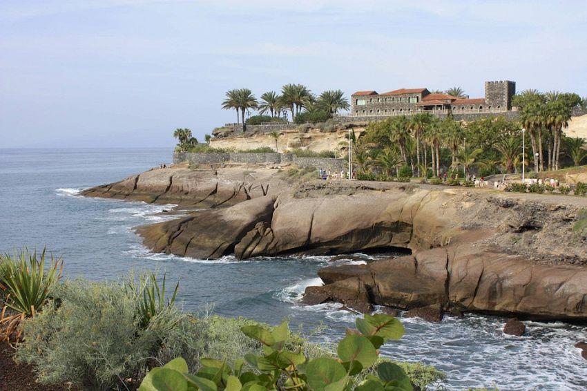 Tenerife: nuova meta non solo del divertimento