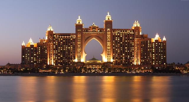 Dubai: il clima e le temperature tipiche della città araba