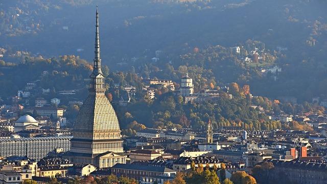 Descrizione, prezzi e orari per la Mole Antonelliana di Torino