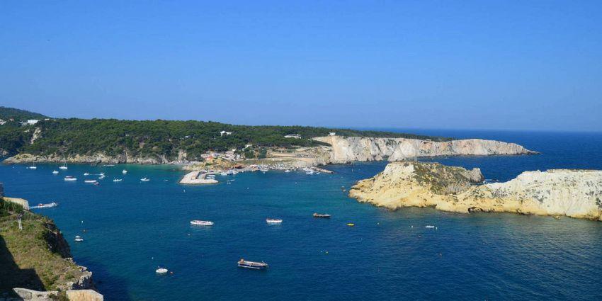 Le isole Tremiti, veri e propri gioielli dell'Adriatico