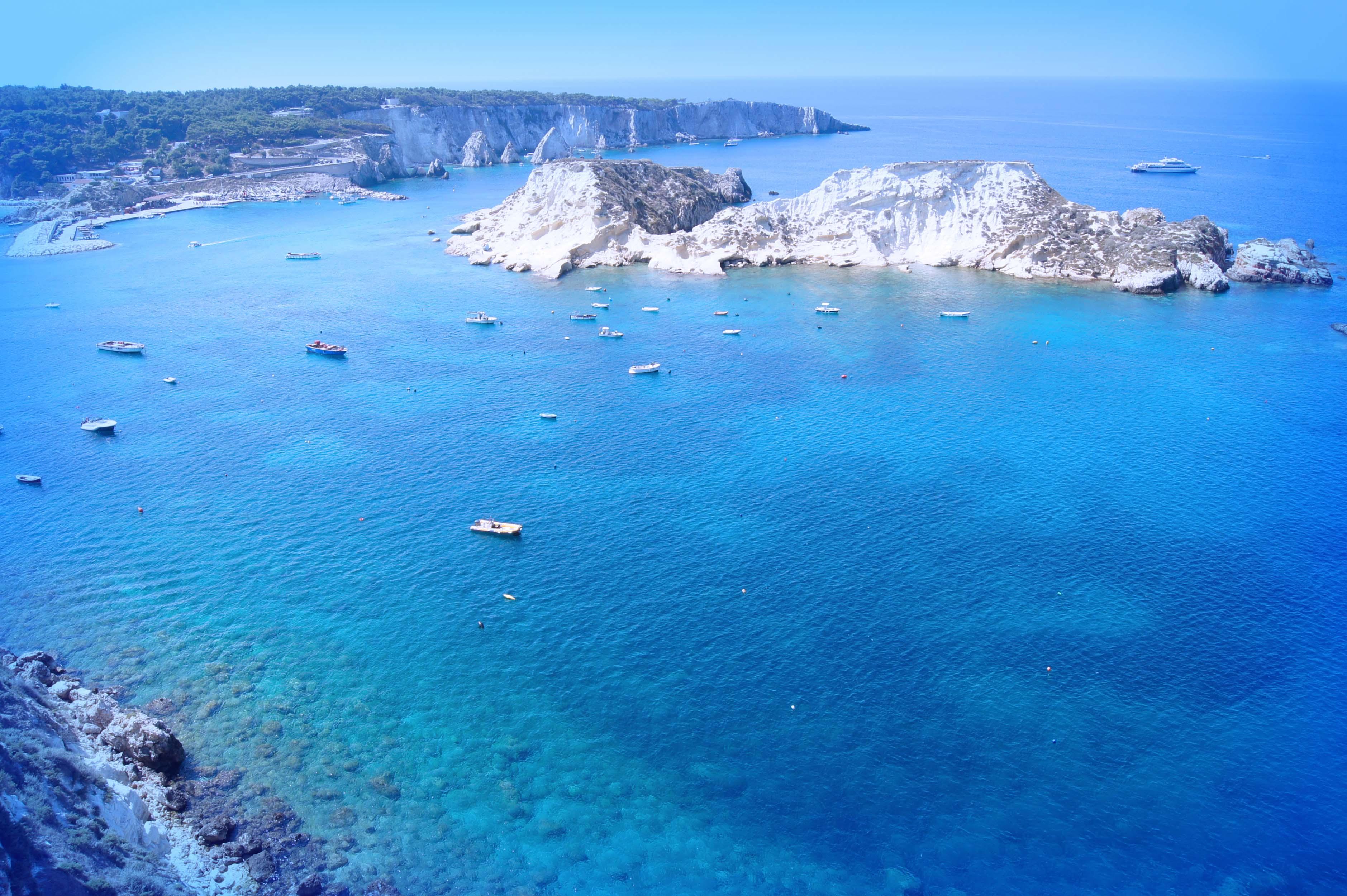 Cartina Puglia Isole Tremiti.Isole Tremiti Un Angolo Meraviglioso Della Puglia Supereva
