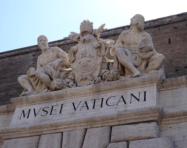 Tutte le informazioni per visitare i Musei Vaticani