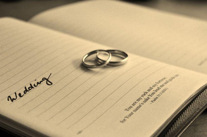 Viaggi di nozze: guida e idee per vacanze da sogno