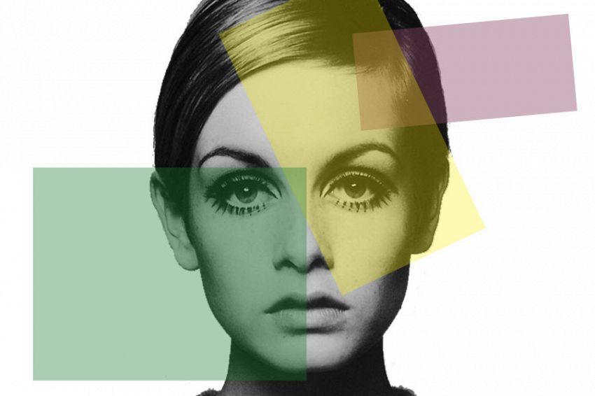 Cut Crease make up: trucco anni '60 per sguardo penetrante
