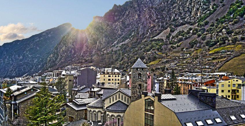 Andorra la Vella, cosa vedere nella piccola città sui Pirenei