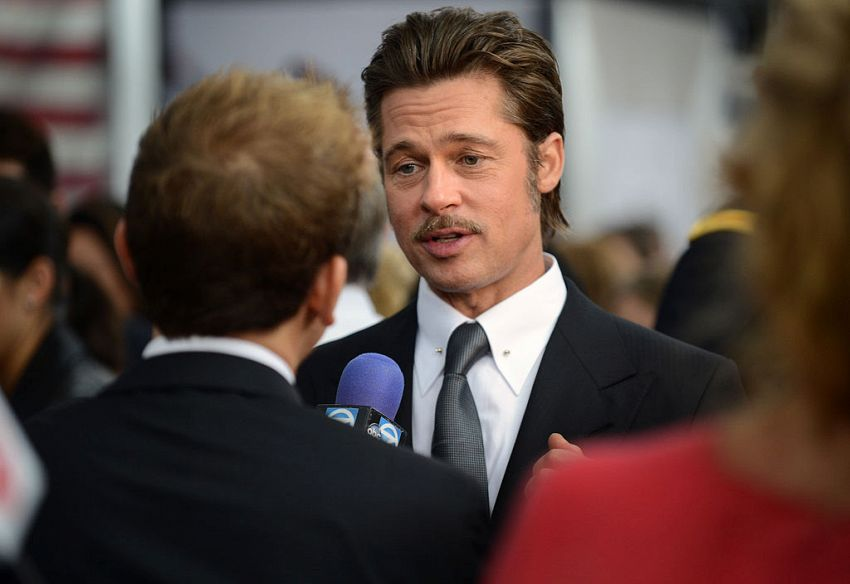 Brad Pitt: i successi cinematografici del sex symbol hollywoodiano