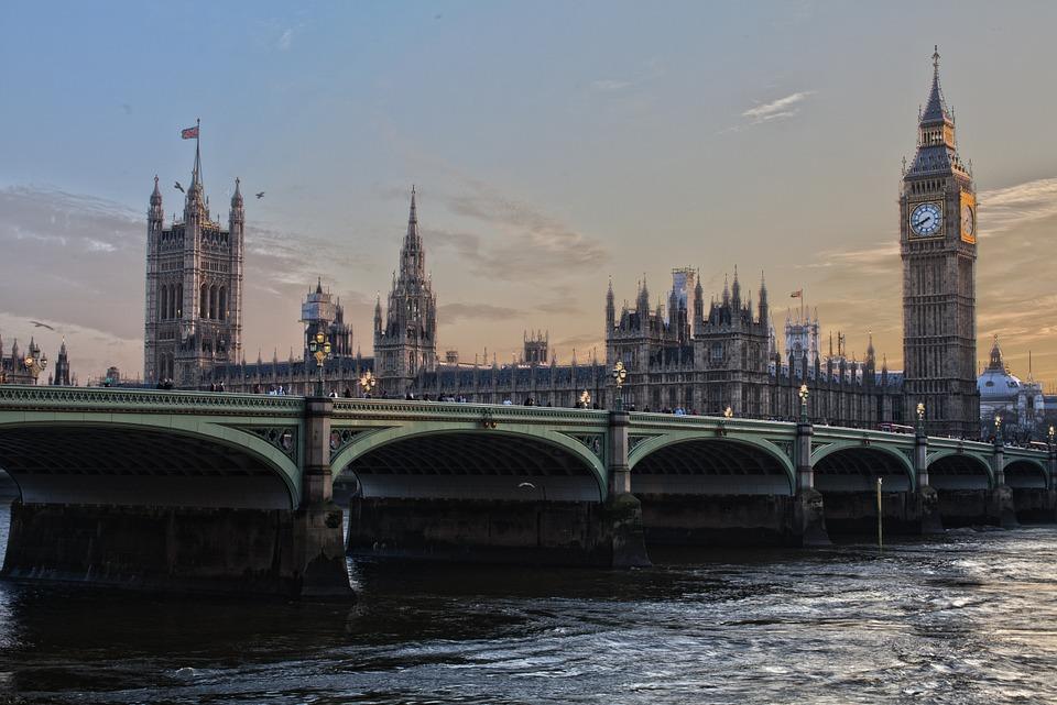 Agenzie di incontri nel Regno Unito