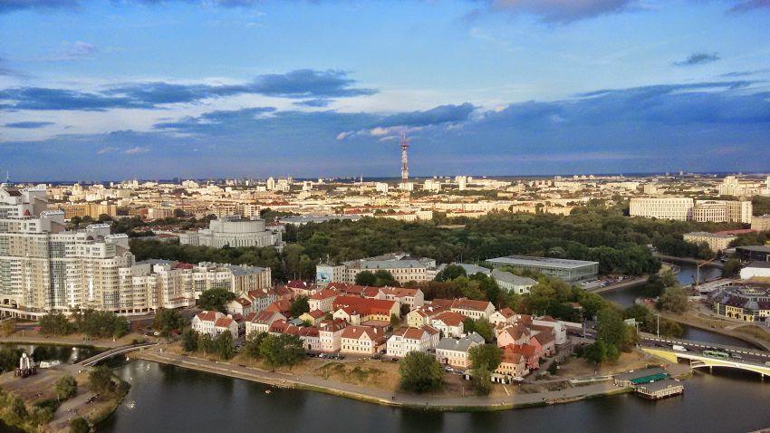 Guida essenziale per Minsk, la capitale della Bielorussia