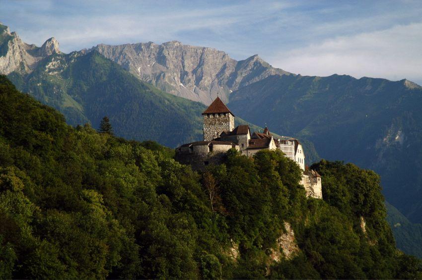 Cosa vedere, come arrivare e dove alloggiare a Vaduz