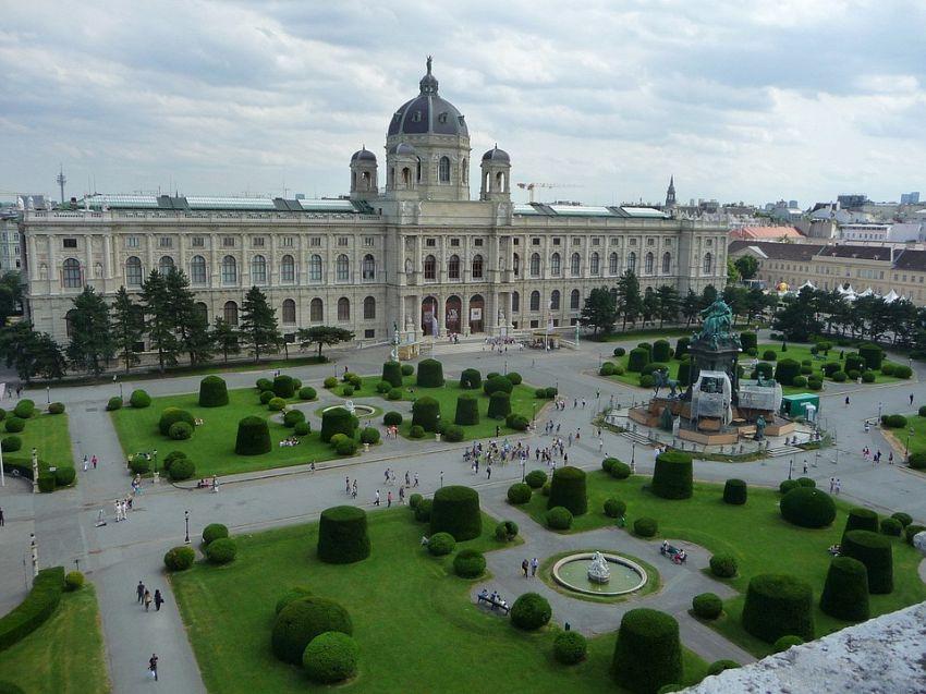 Curiosità su Vienna: la capitale dell'Austria