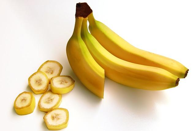 Ricette dolci per consumare le banane troppo mature