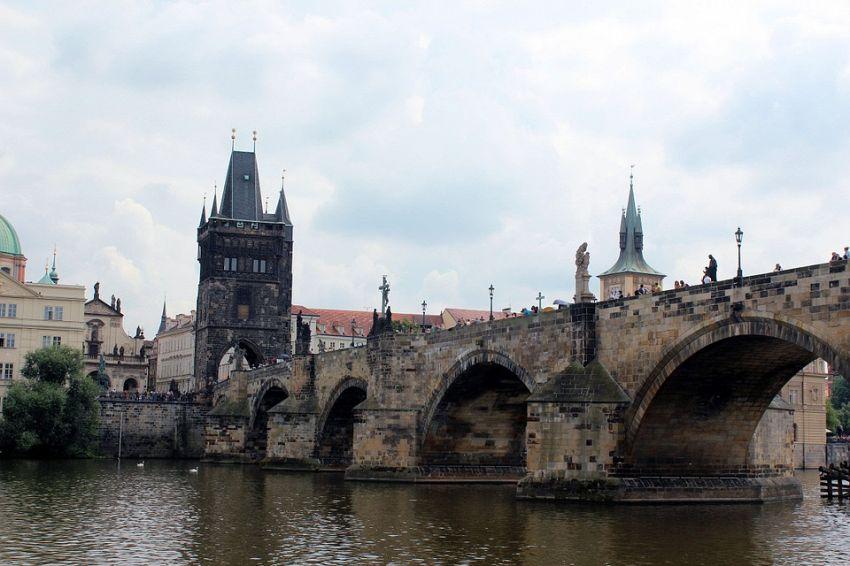 Cosa Visitare A Praga Una Città Che Non Smette Mai Di