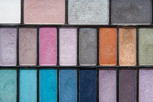 Quale make up realizzare in base al colore degli occhi