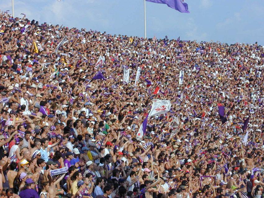 Storia della Fiorentina: dal 1926 ai tempi attuali
