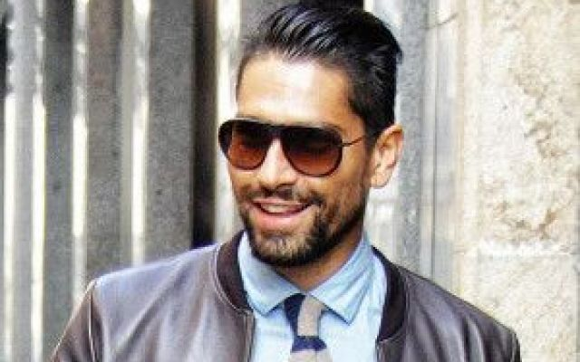 Marco Borriello, una carriera tra calcio e gossip