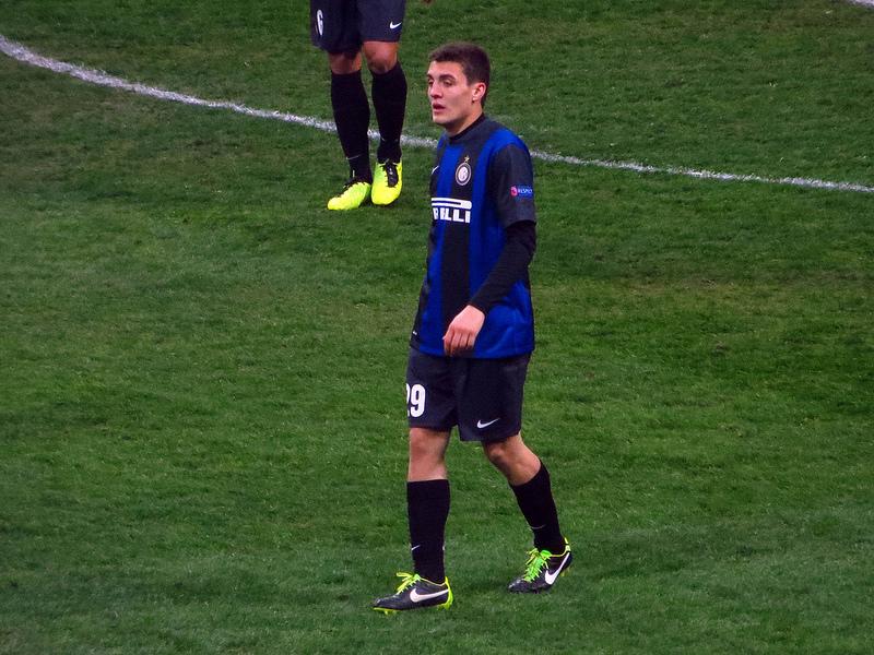 Mateo Kovacic: tutto sul centrocampista croato