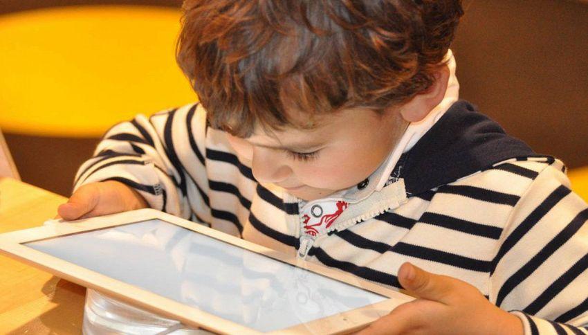 Si chiama Kiddle ed è il motore di ricerca sicuro per i bambini