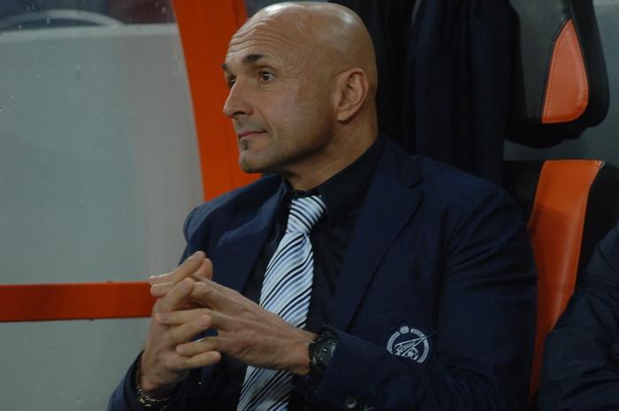 Luciano Spalletti: il mister tornato dalla Russia