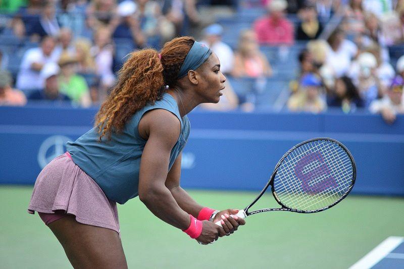 Serena Williams: la signora del tennis degli anni 2000