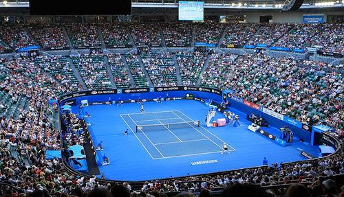 Australian Open: i più grandi campioni