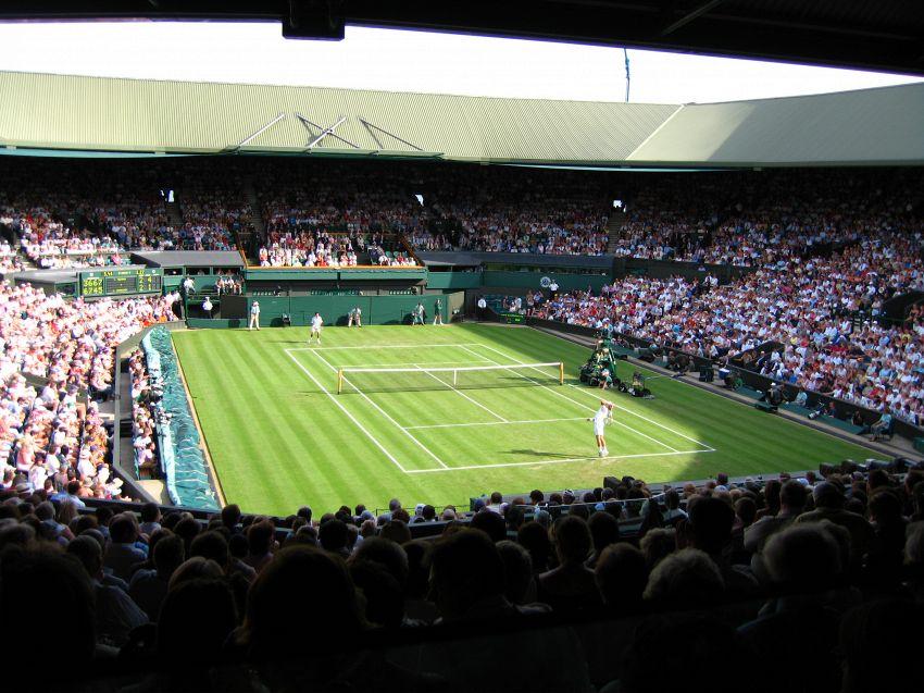 I risultati 2015 dei tornei di tennis più importanti