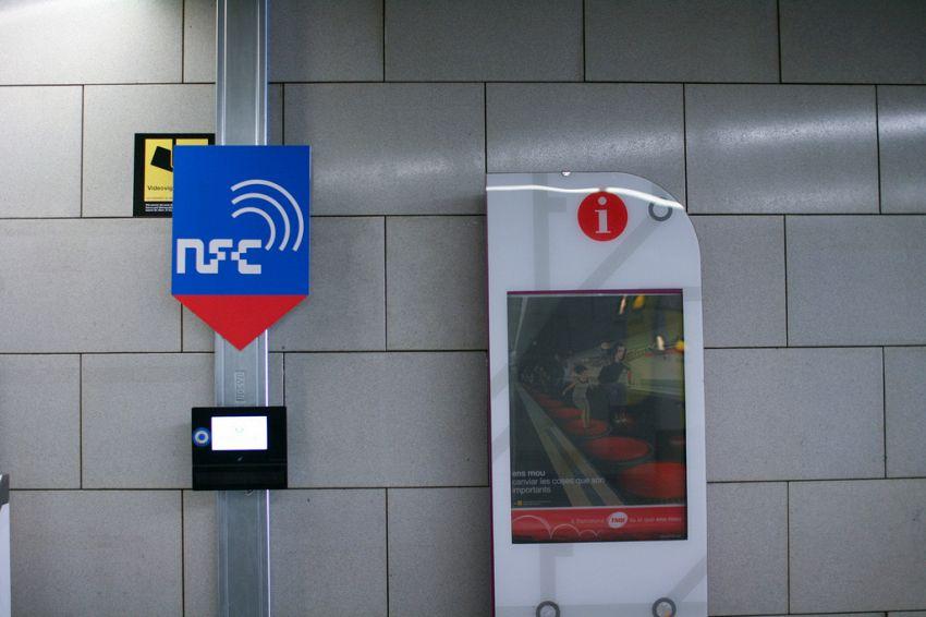 La tecnologia NFC negli smartphone: che cos'è e a cosa serve