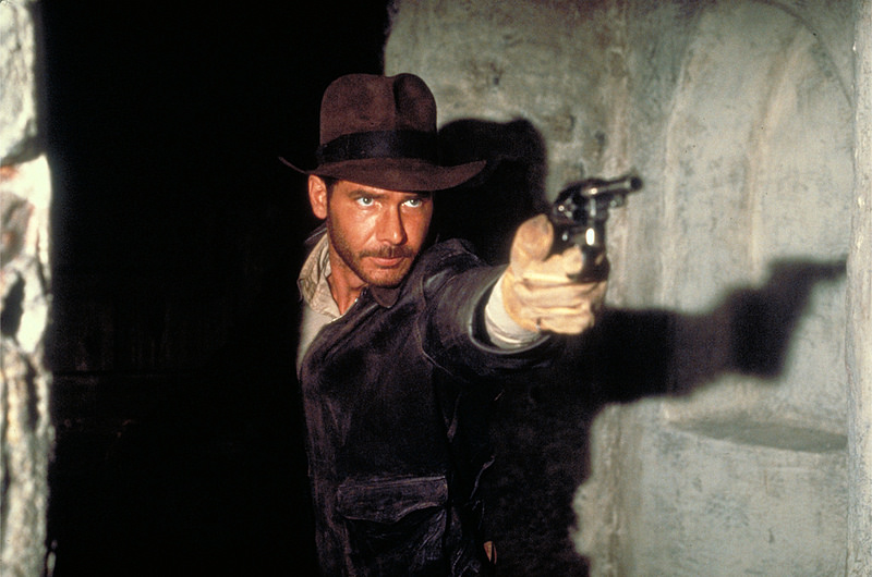 Indiana Jones e Harrison Ford tornano sul grande schermo