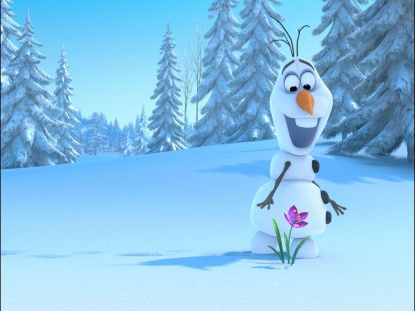 Frozen 2 e Frozen Il Musical, la favola Disney incanta ancora