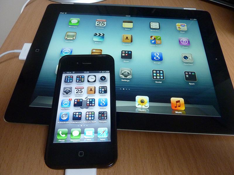 iPhone e iPad Pro più piccoli, Apple presenta le novità mobile