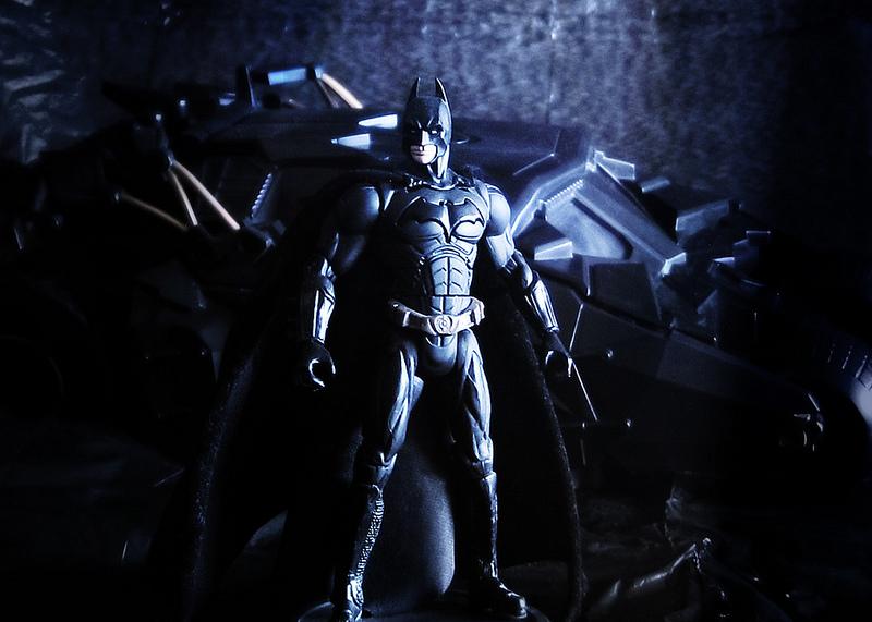 Batman al cinema e nei fumetti, storia dell'eroe DC Comics