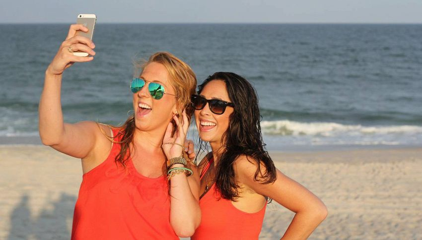 Facebook Live, Periscope e Blab: la stazione tv in tasca